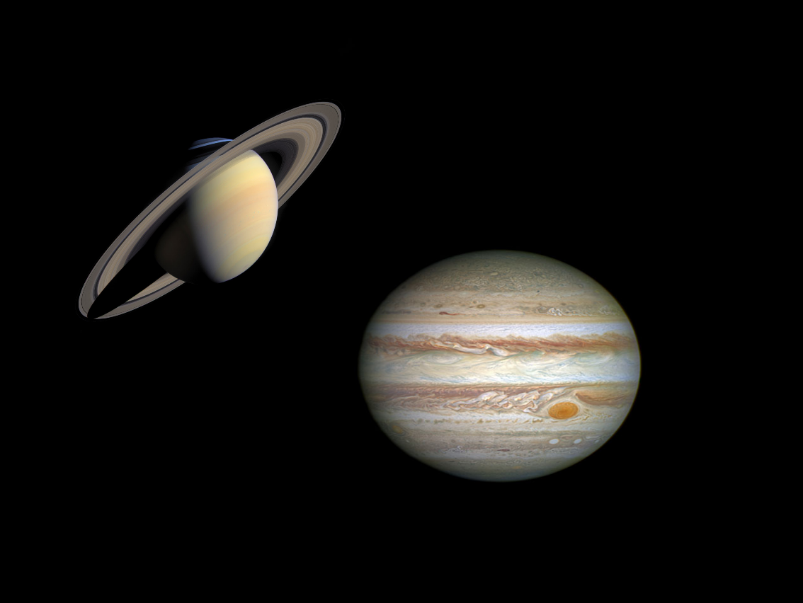 planet saturn for kids - HD1134×852
