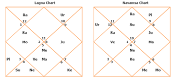 THE CONVENTIONAL GUIDE TO 64TH NAVAMSHA IN VEDIC ASTROLOGY ...