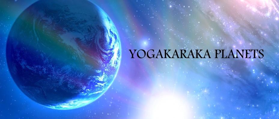 YOGAKARAKA PLANETS - THEVEDICHOROSCOPE COM