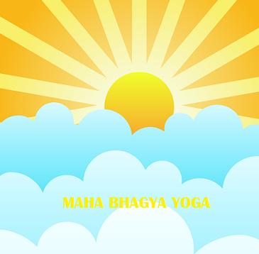 mahabhagya-yoga